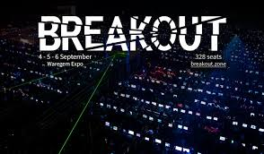 Breakout LAN-party