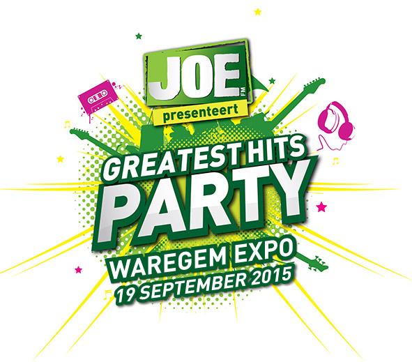 JOE FM Greatest Hits Party