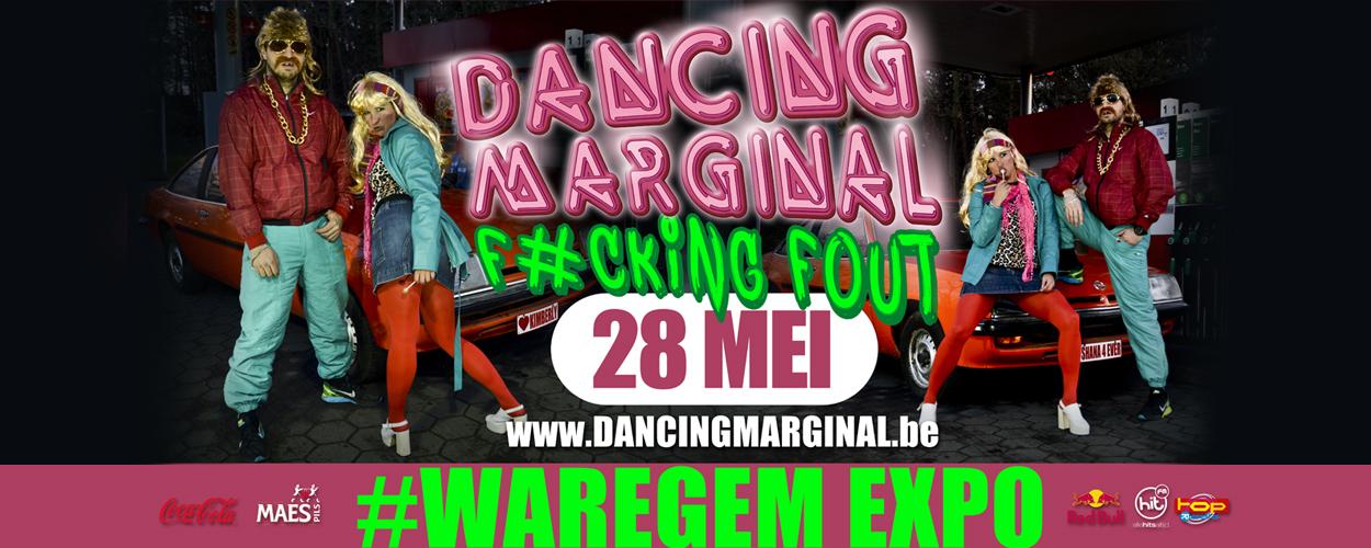 Dancing Marginal