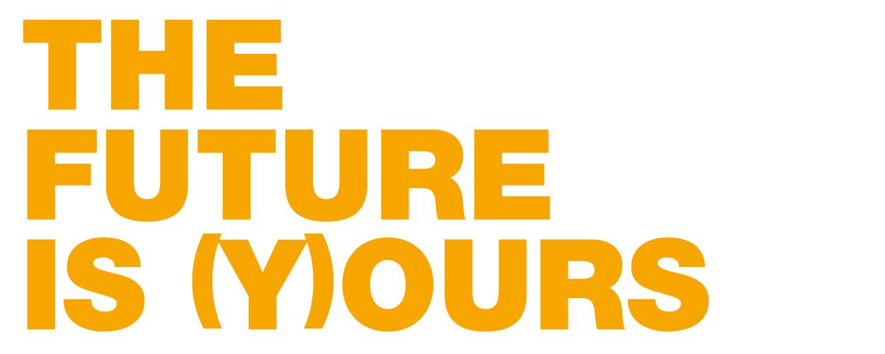 """Nieuwjaarsreceptie VOKA """"THE FUTURE IS (Y)OURS"""""""