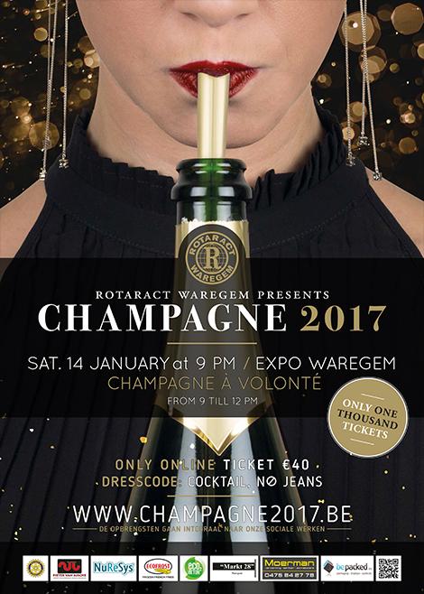 Champagne 2017