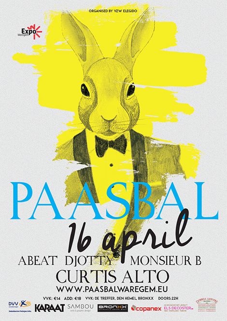 Paasbal