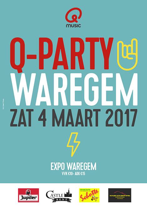 Q-Party
