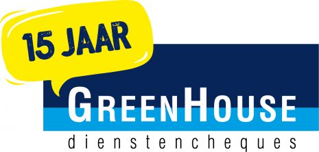 Feest 15 jaar Greenhouse