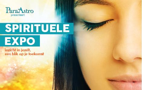 Para Astro – Spirituele Expo