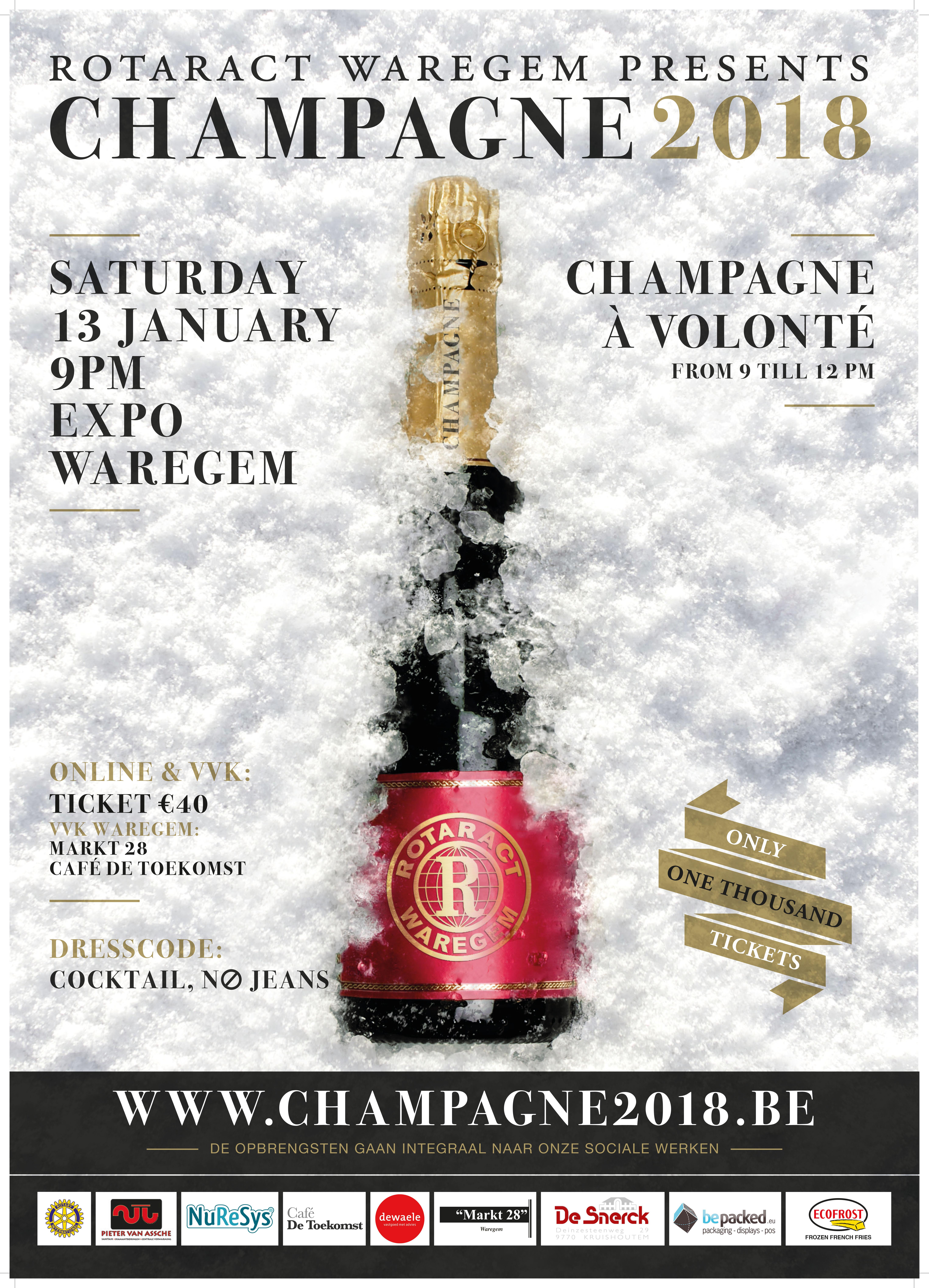 Champagne 2018