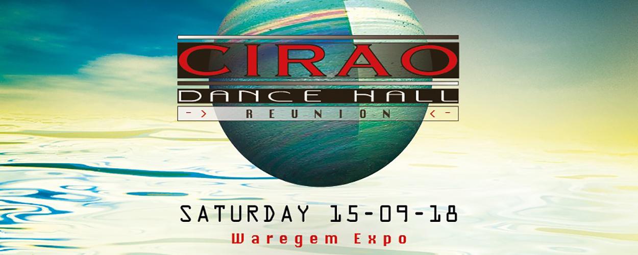 Cirao Dance Hall Reunion