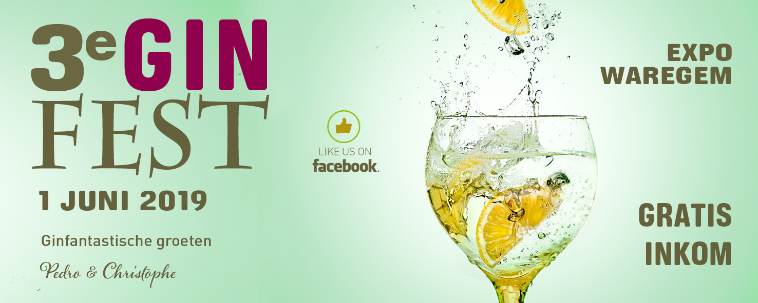 Gin Fest