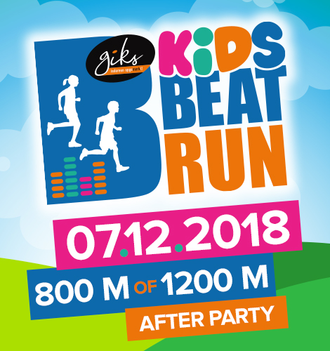 GIKS Kids Beatrun