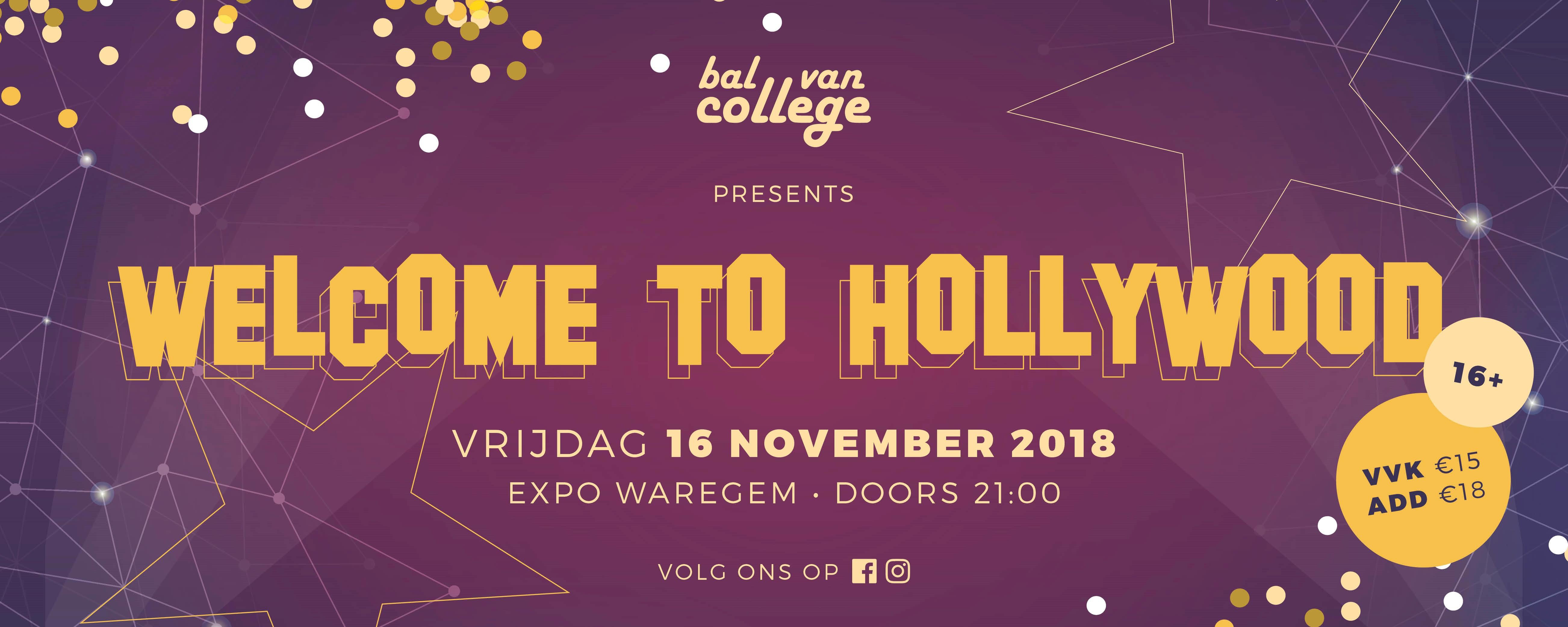 Bal van College