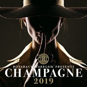Champagne 2019