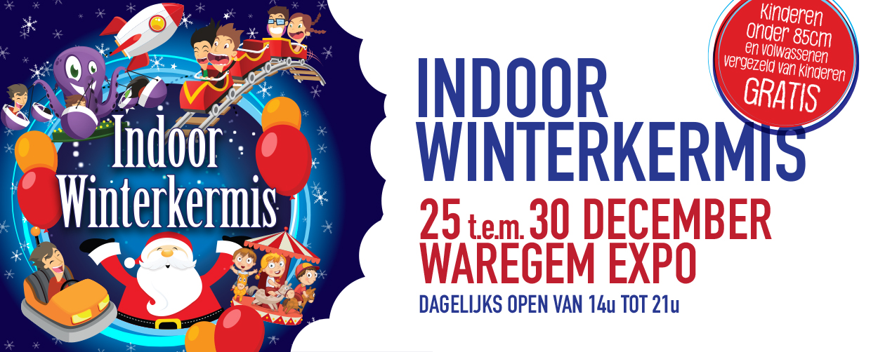 Indoor Winterkermis