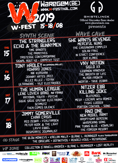 W – Festival