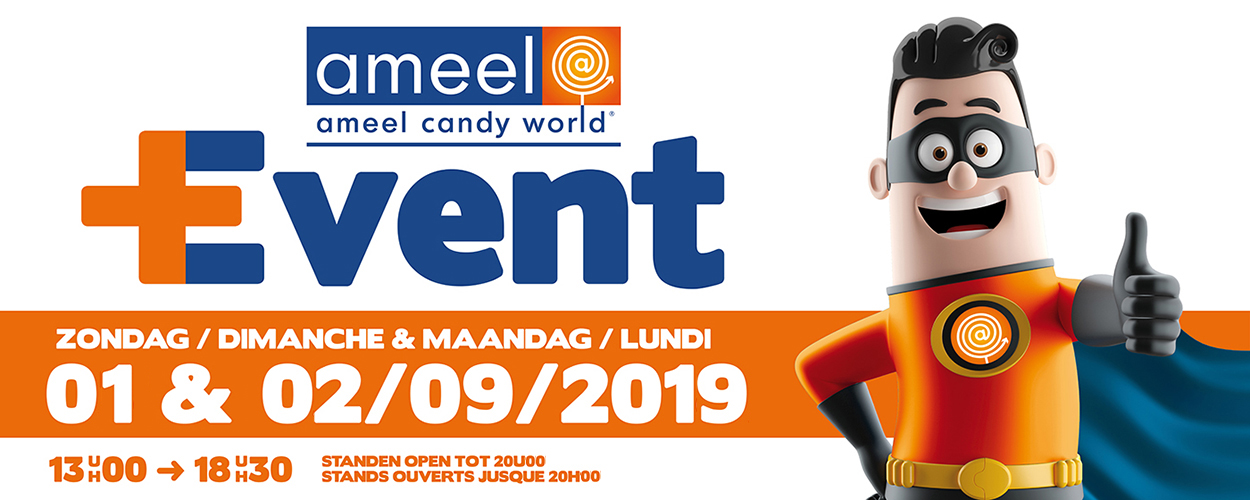 Ameel Plus Event 2019