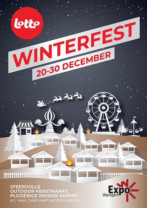 Lotto Winterfest