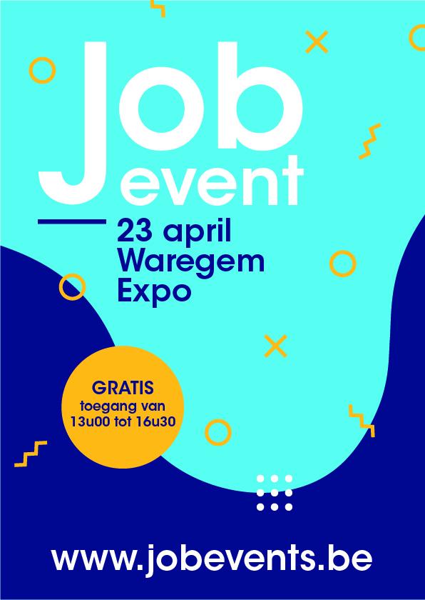 Job Event – geannuleerd