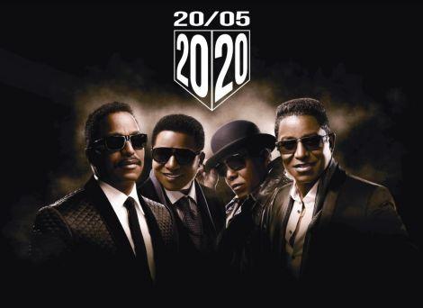 The Jacksons in concert – verplaatst naar 29 augustus 2020