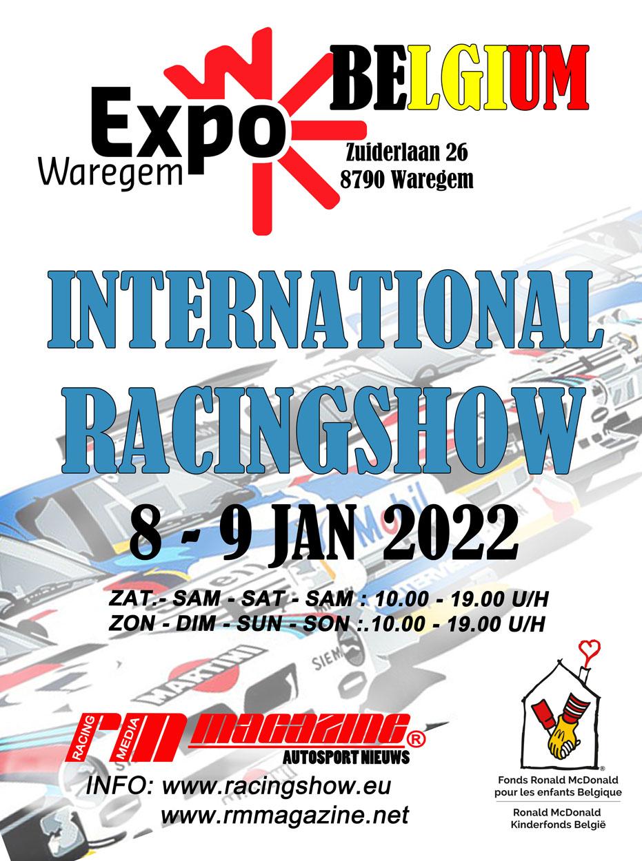 International Racing Show