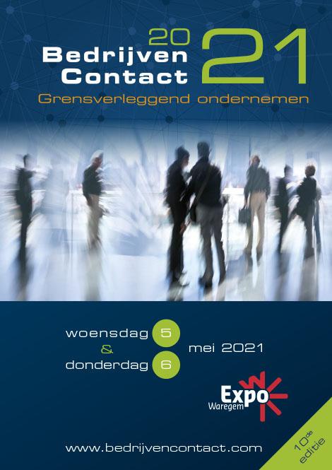 Bedrijven Contact 2021