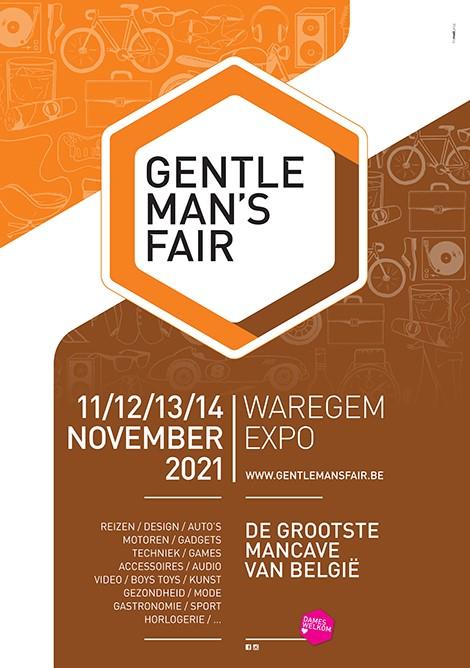 Gentleman's Fair