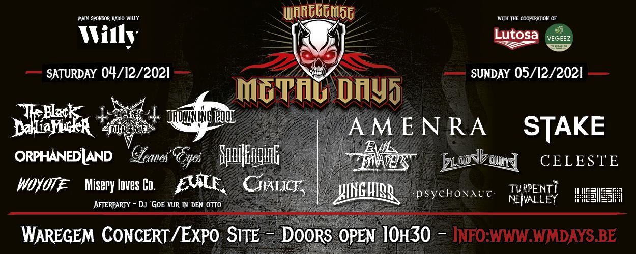 Waregemse Metal Days
