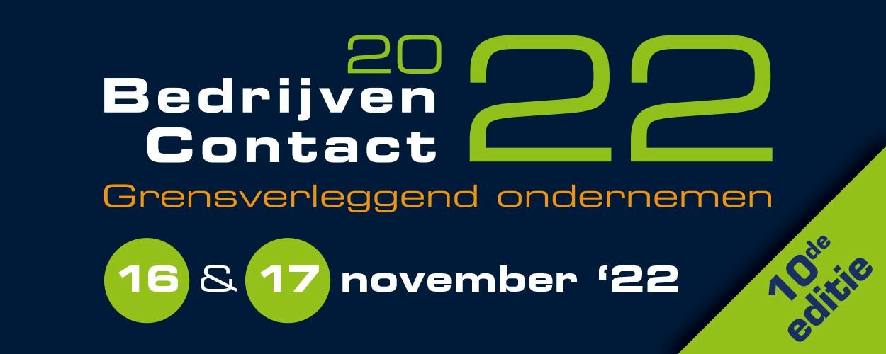 Bedrijven Contact 2022