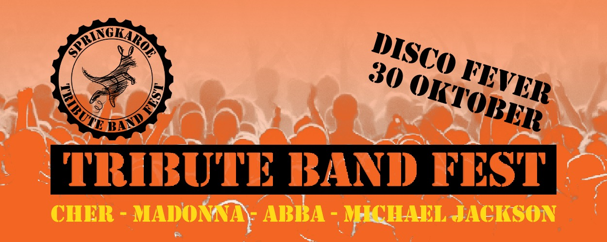 Tribute Band Fest – Disco Fever
